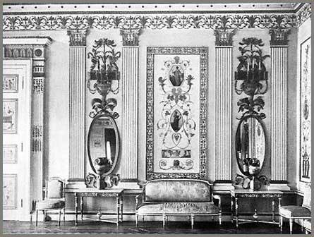 Fifth Suite Tsarskoe Selo In 1910 Published For The