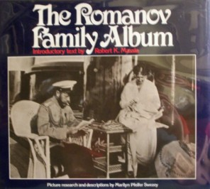 Romanov Family Album