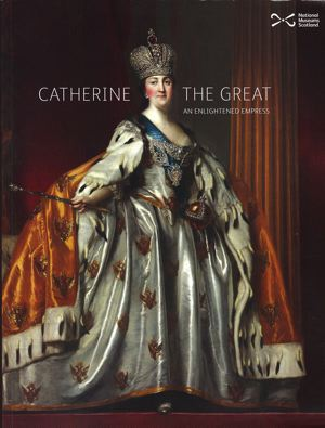 Catherine the Great: An Enlightened Empress