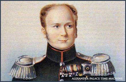 Alexander I - Blog & Alexander...
