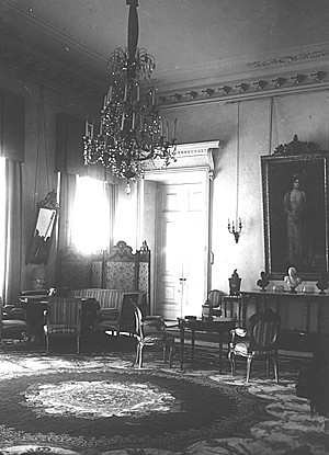 Formal Reception Room of the Tsaritsa Alexandra