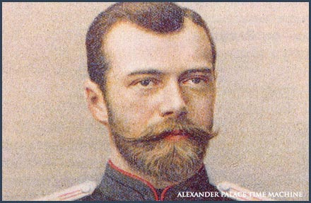 an introduction to the life of nicholas ii the czar of russia Nicholas ii facts: nicholas ii (1868-1918), the czar of russia from 1894 to 1917, was a staunch defender of autocracy a weak monarch, he was forced to abdicate, thus ending more than 300 years of romanov rule in russia.