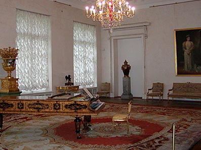 The Formal Reception Room