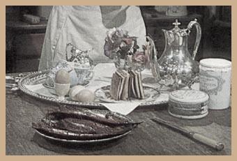 Russian Style Guide For Edwardian Servants
